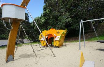 Island Bay Playground