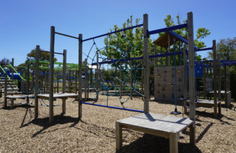 Long Bay Primary Playground