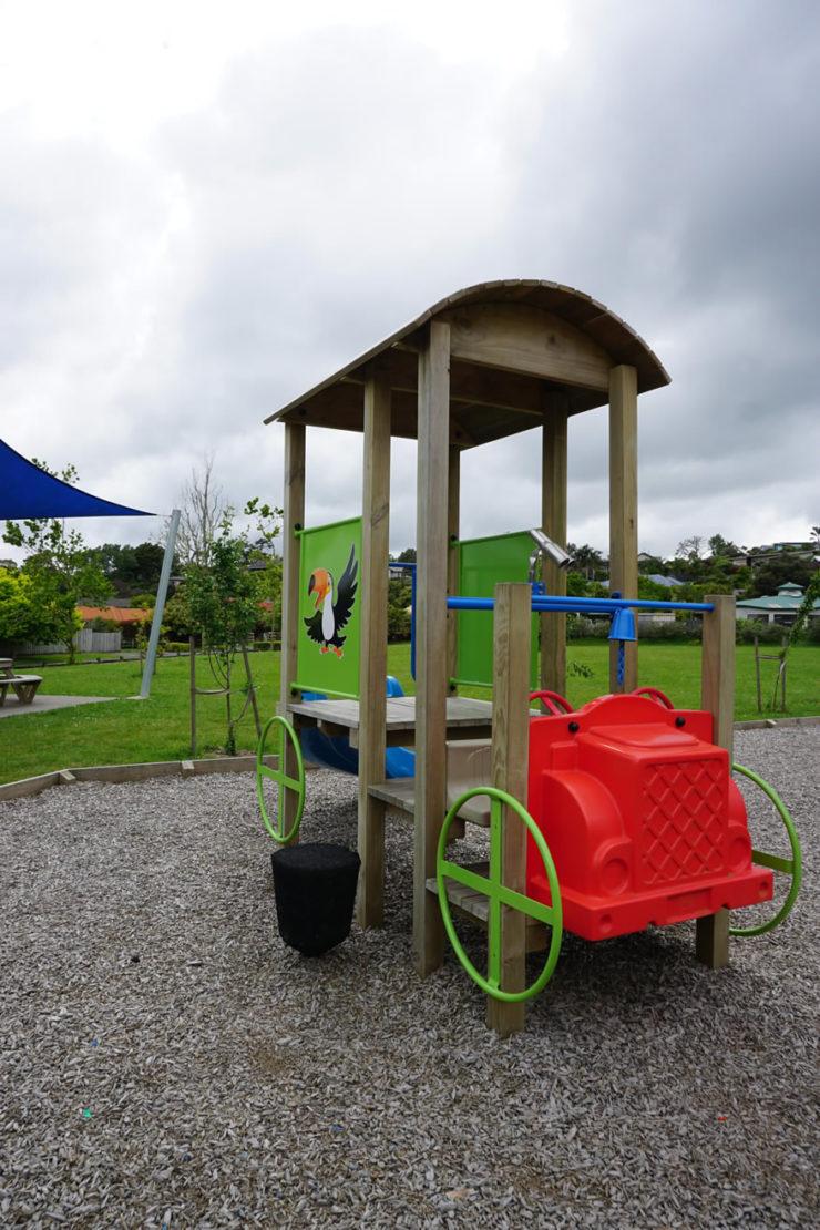 Waimauku Lions Playground