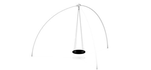 Dome swing