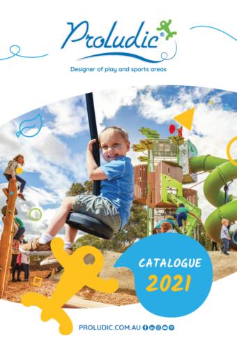 Proludic Catalogue 2021
